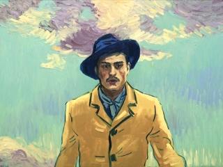Loving Vincent (International Trailer)