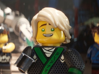The Lego Ninjago Movie: Secret Ninja Force
