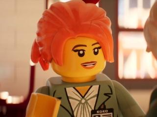The Lego Ninjago Movie: The Real You