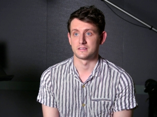 The Lego Ninjago Movie: Zach Woods On The Appeal Of Lego