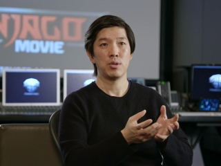 The Lego Ninjago Movie: Dan Lin On Genres Of The Lego Movies