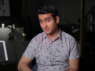 The Lego Ninjago Movie: Kumail Nanjiani On 'Jay's' Personality