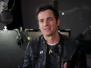 The Lego Ninjago Movie: Justin Theroux On Lego Movies Being For Kids And Adults