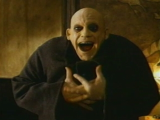 Addams Family Values (Trailer 1)