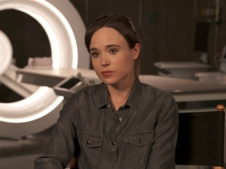 Flatliners: Ellen Page On What Was Intriguing About The Role