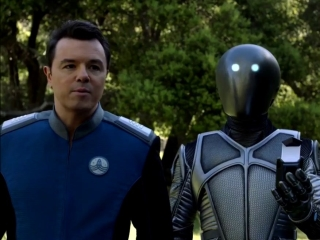 The Orville: If The Stars Should Appear