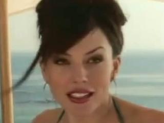Hot Bombshell Krista Allen in Emmanuelle - YouTube