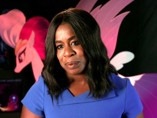 My Little Pony: The Movie: Uzo Aduba On Her Character 'Queen Novo'