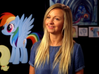My Little Pony: The Movie: Ashleigh Ball On The Story