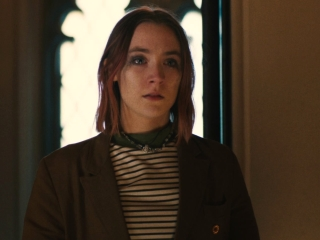 Lady Bird (International Trailer 1)
