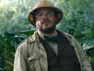 Jumanji: Welcome To The Jungle (International Trailer 4 Clean)