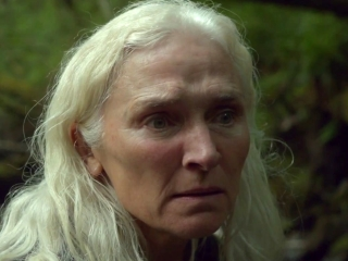 The Survivalist: Milja Gets Taken (Home Ent.)