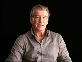 The Foreigner: Pierce Brosnan On How He Got Involved In The Project