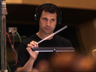 The Mountain Between Us: Ramin Djawadi-Composer (Featurette)