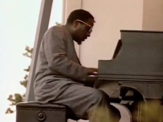 Jazz On A Summer's Day: Thelonius Monk