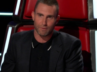 The Voice: The Blind Auditions, Part 5