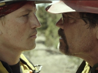 Only The Brave: Choke You Out