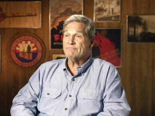 Only The Brave: Jeff Bridges On His Character
