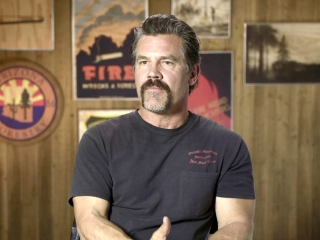 Only The Brave: Josh Brolin On The Film's Story