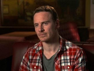 The Snowman: Michael Fassbender On What Attracted Him To The Project