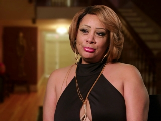 Tyler Perry's Boo 2! A Madea Halloween: Patrice Lovely On Tyler Perry