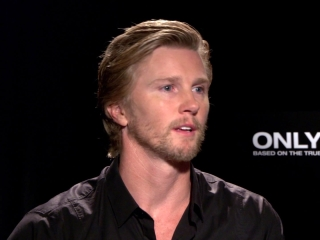 Only The Brave: Thad Luckinbill On Producing The Movie