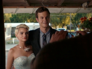 Tragedy Girls: Time For Prom