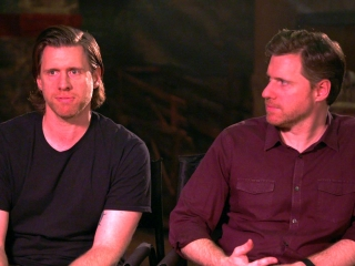 Jigsaw: Peter Spierig And Michael Spierig On What They Like About The Saw Franchise