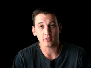 Thank You For Your Service: Miles Teller On His Excitement To Work With Jason Hall