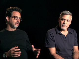 Suburbicon: George Clooney & Grant Heslov On Collaborating To Update The Script