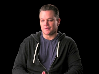Suburbicon: Matt Damon On What He Likes About The Film