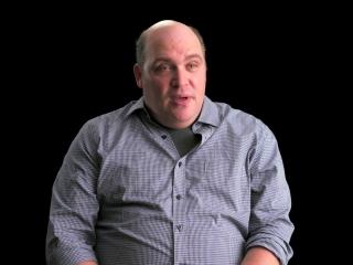 Suburbicon: Glen Fleshler On The Script