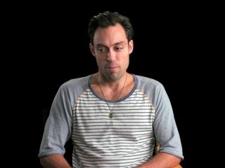 Suburbicon: Alex Hassell On The Script