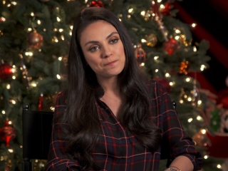 A Bad Moms Christmas: Mila Kunis On The Audience Connecting With The First Film