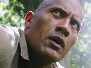 Jumanji: Welcome To The Jungle: Evolution (Featurette)