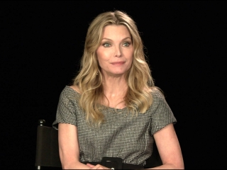 Murder On The Orient Express: Michelle Pfeiffer On Her Character