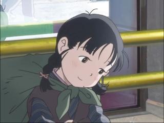 In This Corner Of The World: Suzu's Adventure (English Subtitled)