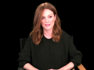 Suburbicon: Julianne Moore On Her Double Role (International)