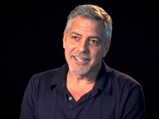 Suburbicon: George Clooney On the Documentary Footage (International)