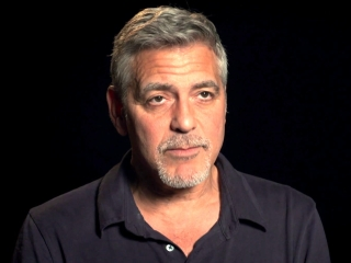 Suburbicon: George Clooney on Filmmaking (International)