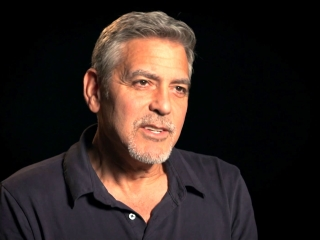Suburbicon: George Clooney On the Genesis of the Film (International)