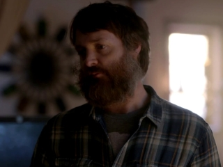 The Last Man On Earth: Double Cheeseburger