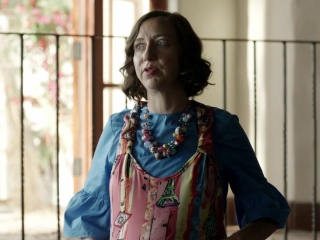 The Last Man On Earth: Carol Asks Tandy To Help Her Baby-Proof The House