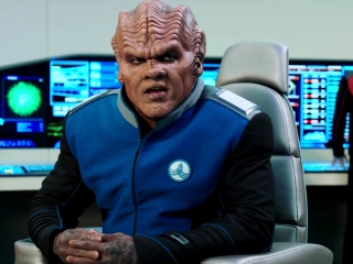 The Orville: Cupid's Dagger