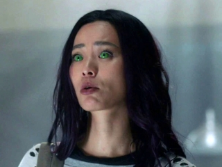 The Gifted: Extreme Measures