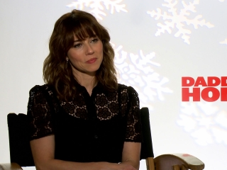 Daddy's Home 2: Linda Cardellini On Being Excited To Make A Sequel To 'Daddy's Home'
