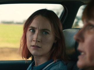 Lady Bird: City College