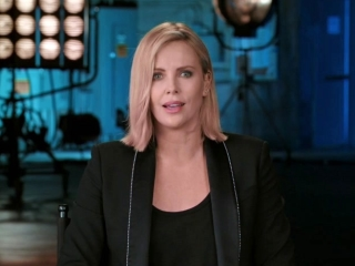 Atomic Blonde: Face Connection