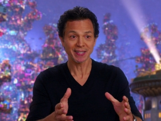 Coco: Benjamin Bratt On Being Part Of The Movie