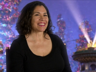 Coco: Germaine Franco On Working In The Film